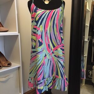 Final price - Lilly Pulitzer Dress - Like New